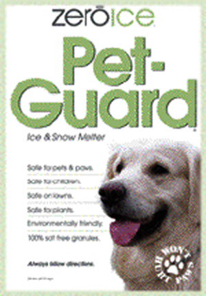 9597 ICE MELT PET-GUARD  20LB
