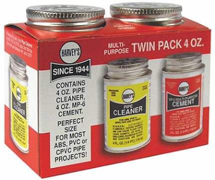 019520 MP-6 CLEANER PIPE TWIN PACK