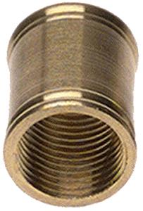 70162 BR-PLTD CPLING-1/8 IP2