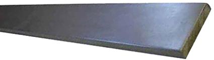 11087 3/4x6 Ft Zinc Flat Bar