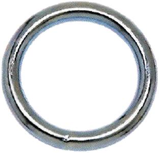 T7660841 Ring #4 1-1/4 Zn Welded Imp