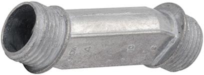 L-40-1 1/2  Offset Nipple