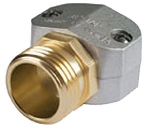 Zbm3/4 3/4  Metal Male Hose Repair