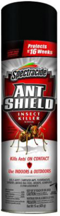 Hg51200 Ant Shield Home Barrier Insct Kiler 15oz