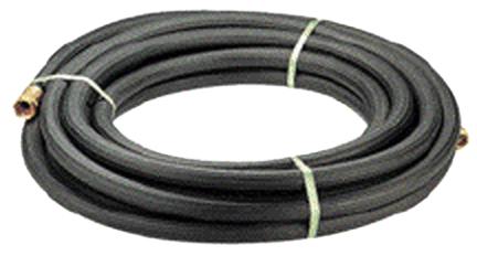 CELSGC34050 RUBBER HOSE MAXLITE BLACK