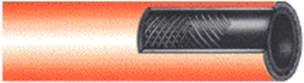 576-50a Pneumatic 3/8 X50  Pvc Air Hose
