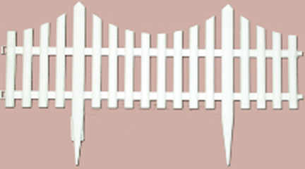 2140 24  Picket Fencing