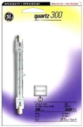 19379 300W T3 Quartz Hallogen Pin