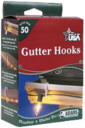 2460-99-1645 GUTTER HOOK 50 PK