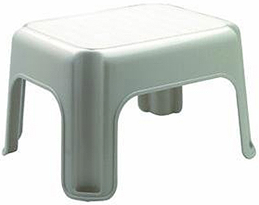Astonishing Fg420087 Wht Step Stool Fg420087Lplat Products The Uwap Interior Chair Design Uwaporg