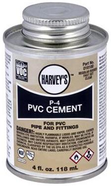018120-12 CEMENT PT PVC