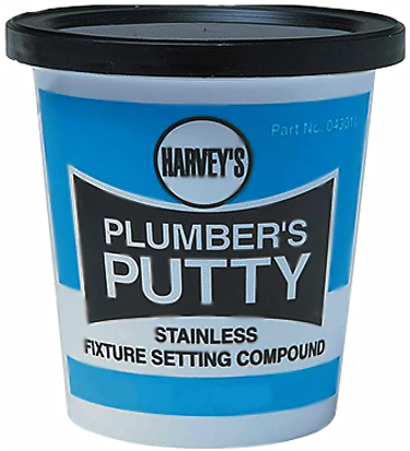 043010 Putty 14oz Stainless