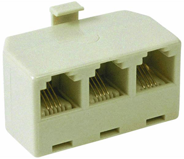 Tp268r Ivory 3-in-1 Mod Adptr