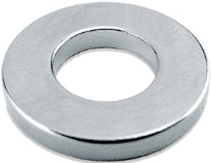7091 .740  Diameter Neodymiumring Magnet  3p