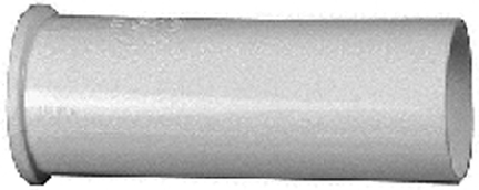 94016 TAILPIECE FLANGED PVC1-1/2 X 4