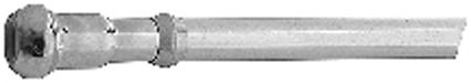 89140 SPLY LINE FAUCET MET 3/8 X 20