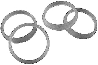 36661B WASHER POLY S/J 1-1/2