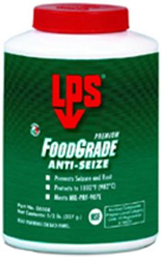 06508 FOOD GRADE ANTI-SE IZE