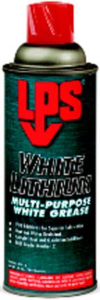 03816 10OZ WHITE LITHIUM GREASE W/PTFE