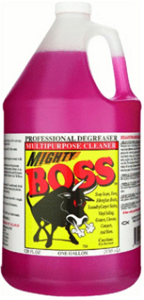 21MB4 CLEANER GAL PRO DEGREASER MULTI-PURPOSE