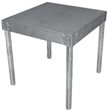 J36-200 Stand Waterheater