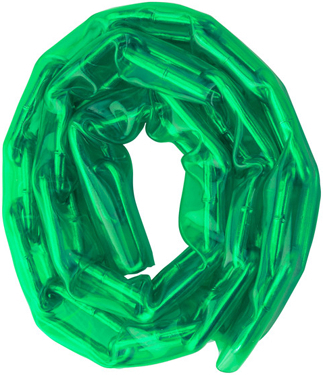 73D 3FT MASTER CHAIN GREEN COVER