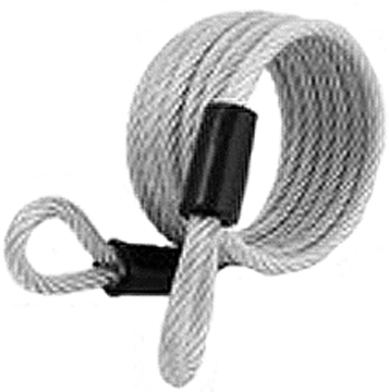 65D 1/4X72 SELF COIL CABLE