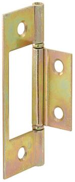 161497 Bi-fold Door Hinge2/pk