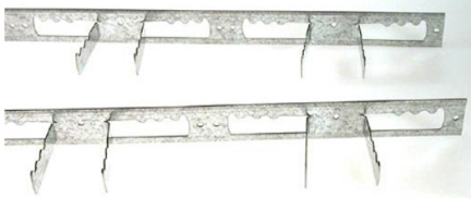 Th96-6 8  Steel Tool Storage
