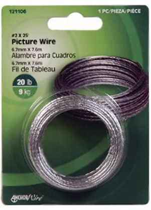121106(123090) 25  Picture Wire