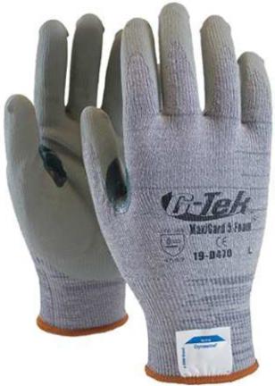 19-d470/l Maxicut Dyneema Glove Large