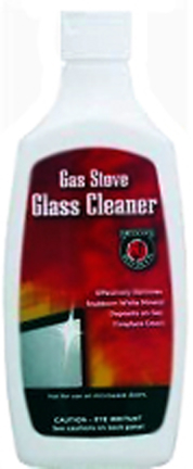 710 8 OZ. GAS STOVE GLASS CLEANER