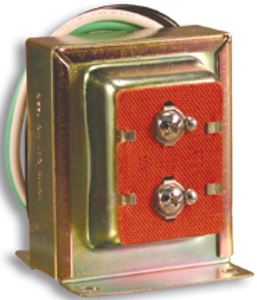 SL-122-02 L VOLT TRANSFORMER - LOCK NUT S