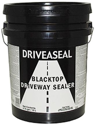 0595-GA SEALER 5GAL DRIVEWAY