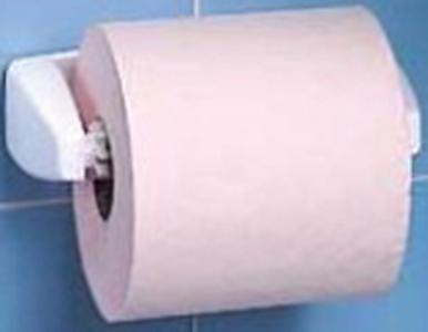 22980302.12 Wet N Set Tissue Holder