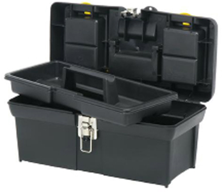 016013R 16  SERIES 2000 TOOLBOX W/ TRAY