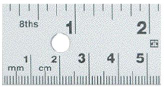 M391 Meter Stick