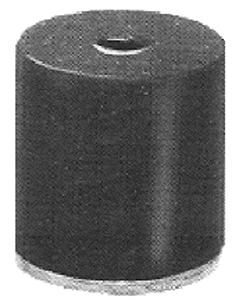 374c 1x1-1/16  Pot Magnet