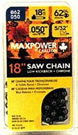 336541N CHAIN 18IN CHAINSAW
