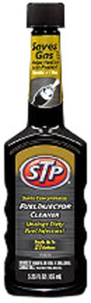 78575 Stp Conc Fuel  Injector 5.25oz 12pk