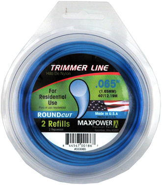 333080 Line .080in 50ft Trim