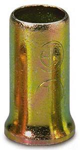 10-411c 18-8awg Steel Crimp 50/pkg
