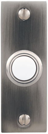 922-c Pushbutton  Cb Plated Lt(857)