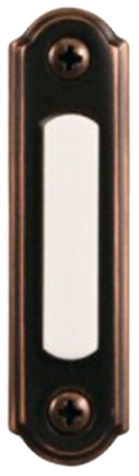 Sl-257-02 Wired Door Chime Push Button - Anti