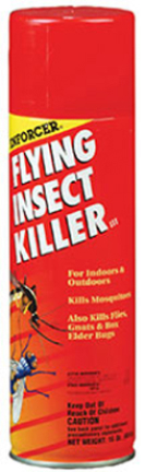 EFI16 INSECT KILLER 16OZ FLYING