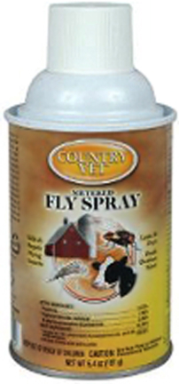 34-2050cv Refill Fly  Spray