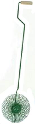 0250 Harvester Roller Pecan