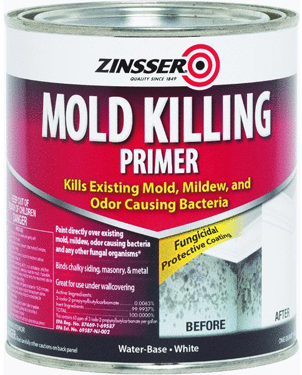 276049 PRIMER GALLON WHT MOLD KILLING