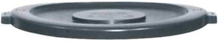 264560GRAY BRUTE LID 44 GAL GY