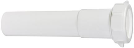 137501 1 1/4x6 Adj Tailpiece Carded